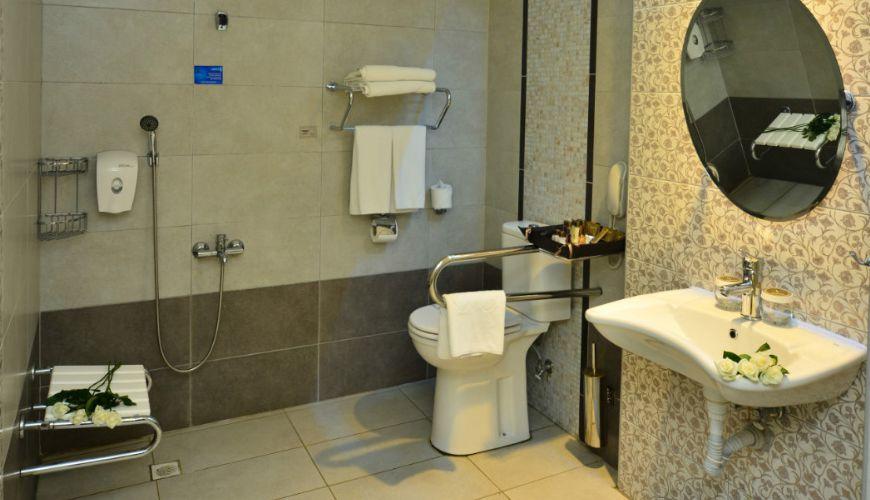 Washroom Products: ARITAN ENDÜSTRİYEL HİJYEN SİSTEMLERİ LTD. ŞTİ
