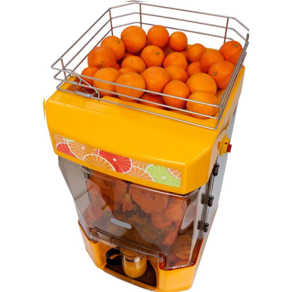 Atc 09 Orange Juice Machine Aritan Com Tr
